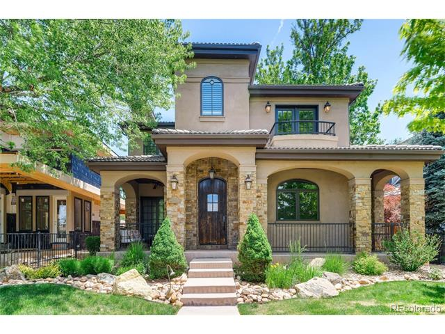 1420 S Fillmore Street, Denver, CO 80210