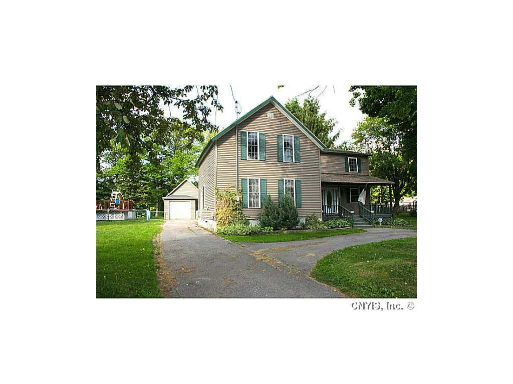 127 E Remington Street, Rutland, NY 13612