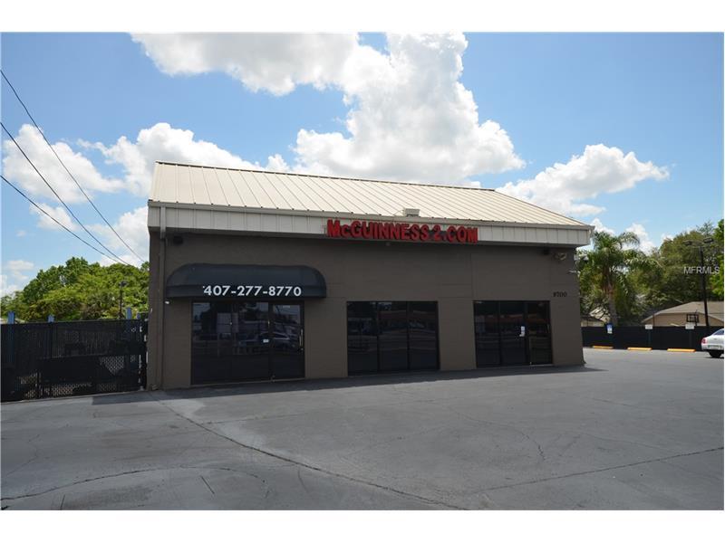 9700 E COLONIAL DRIVE, ORLANDO, FL 32817