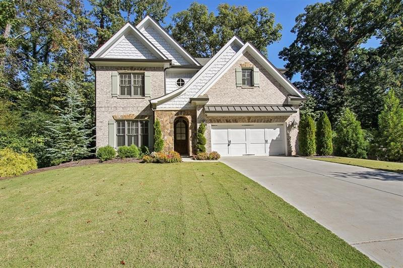 1056 MABRY OAKS Drive, Atlanta, GA 30319