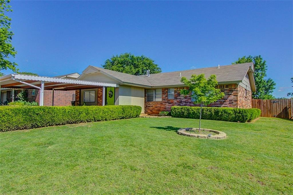 1645 NE 6th Terrace, Moore, OK 73160