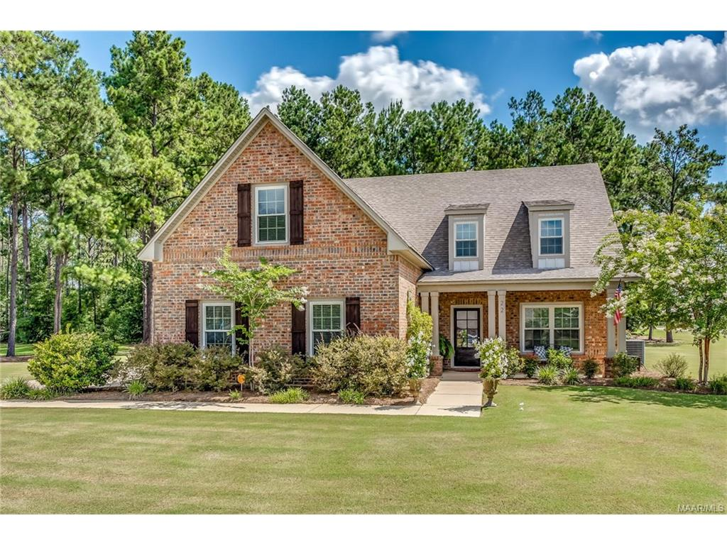 22 CHERENCEY Court, Pike Road, AL 36064