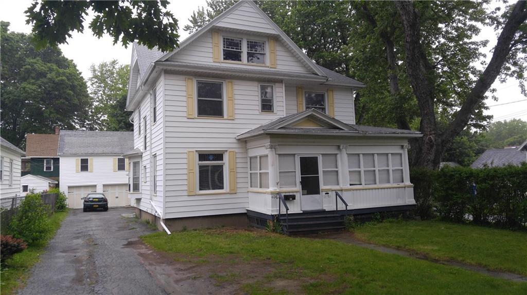 4045 Lake Avenue, Rochester, NY 14612