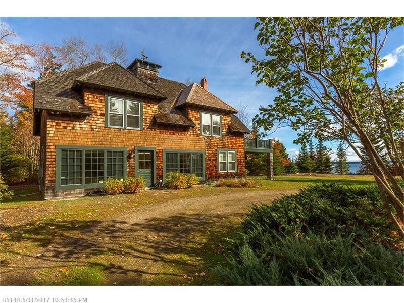37 Shag Rock Point RD , Lincolnville, ME 04849