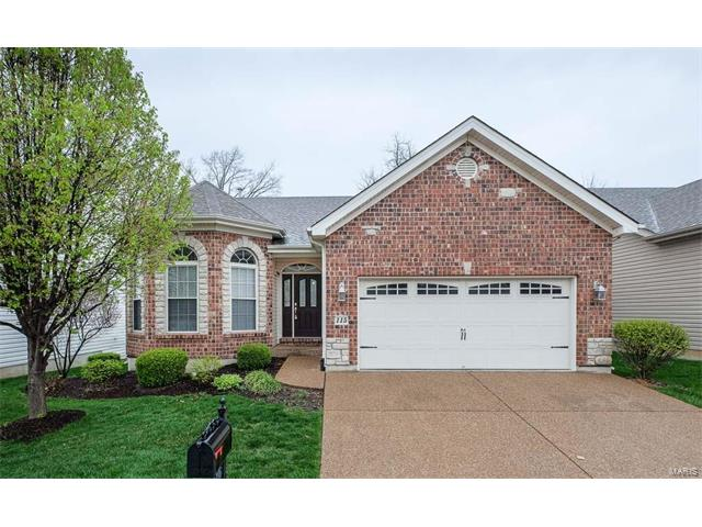 115 Blue Water, St Peters, MO 63366