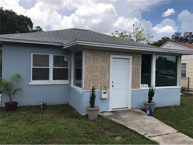 4211 9TH AVENUE N, ST PETERSBURG, FL 33713
