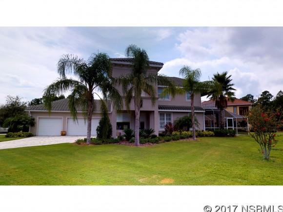 2811 CASANOVA CT, New Smyrna Beach, FL 32168