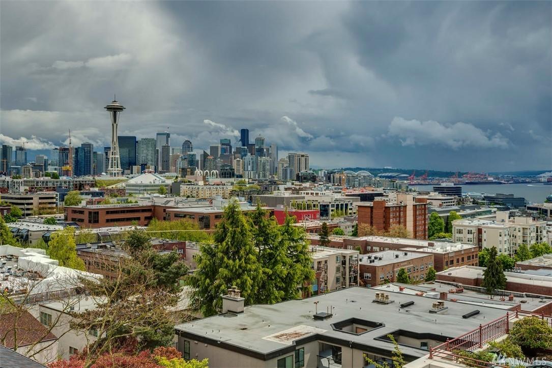 353 Olympic Place, Seattle, WA 98119