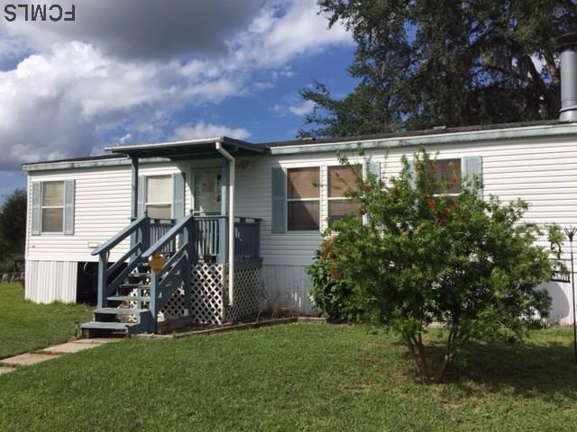 24525 NE 189th St, Fort McCoy, FL 32134