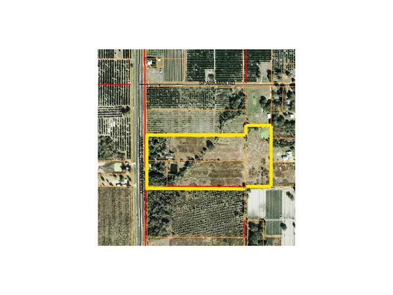 3402 JAMES L REDMAN PARKWAY, PLANT CITY, FL 33566