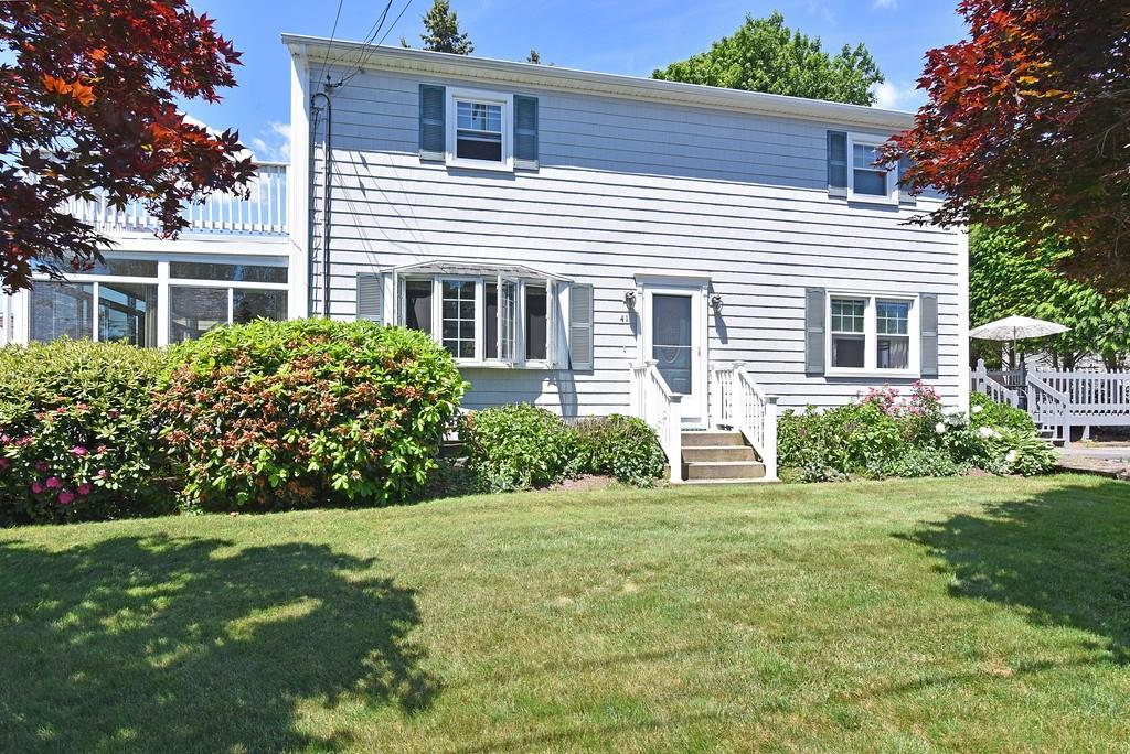 41 Webster AV, Narragansett, RI 02882