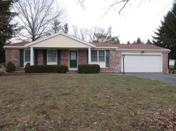138 BROOK WAY, Lansing, NY 14850