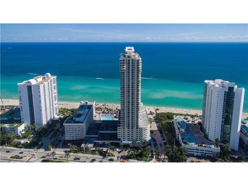 16699 Collins Ave 3707, Sunny Isles Beach, FL 33160