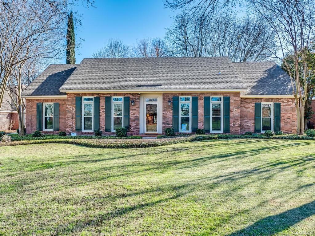 8624 Plantation Ridge Road, Montgomery, AL 36116