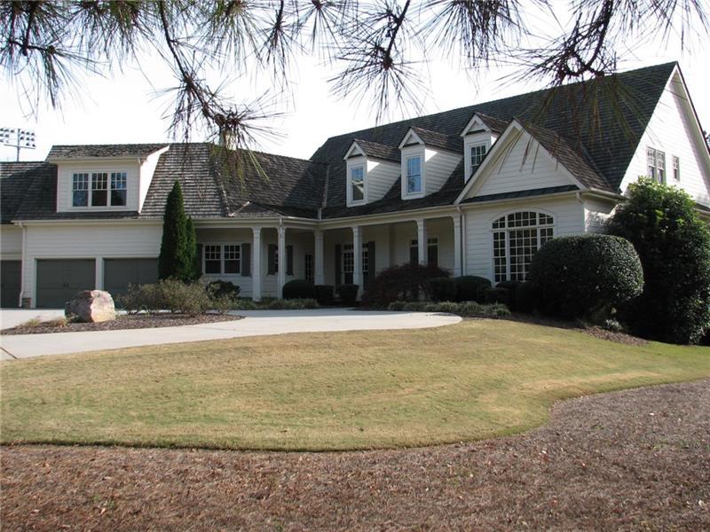 175 Old Cedar Lane, Milton, GA 30004