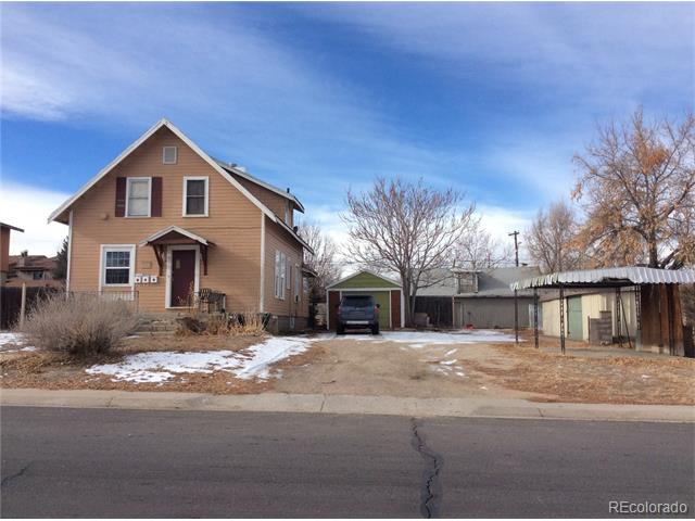 3275 Ames Street, Wheat Ridge, CO 80212