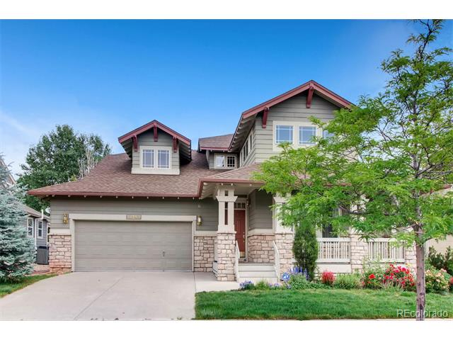 13359 W 84th Place, Arvada, CO 80005