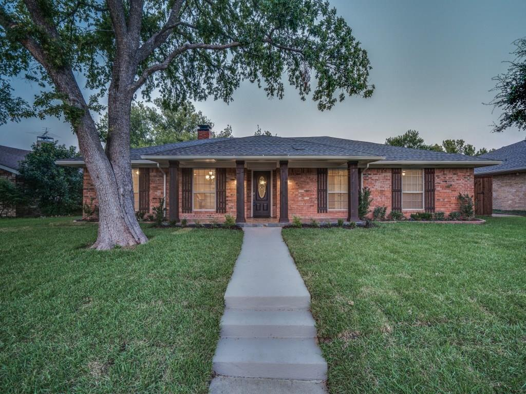 2920 Canyon Valley Trail, Plano, TX 75075