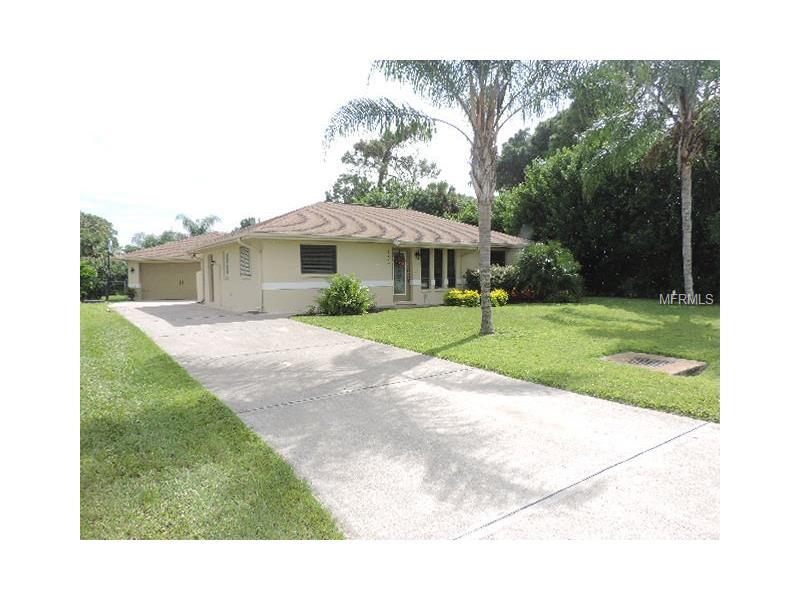 12317 ALTA MIRA STREET, NORTH PORT, FL 34287
