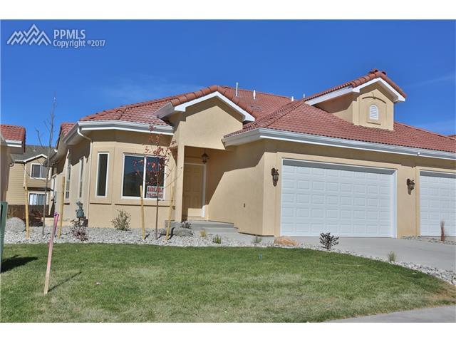 13886 Paradise Villas Grove, Colorado Springs, CO 80921