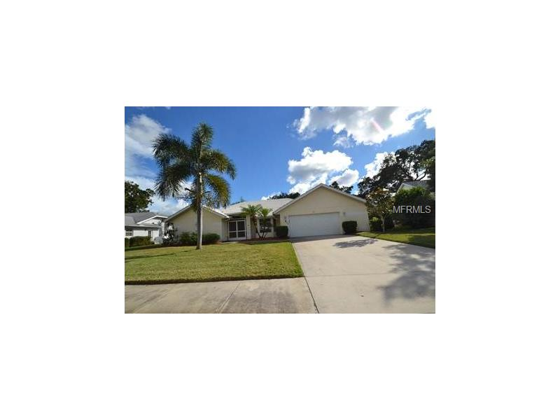 437 LAKE OF THE WOODS DRIVE, VENICE, FL 34293