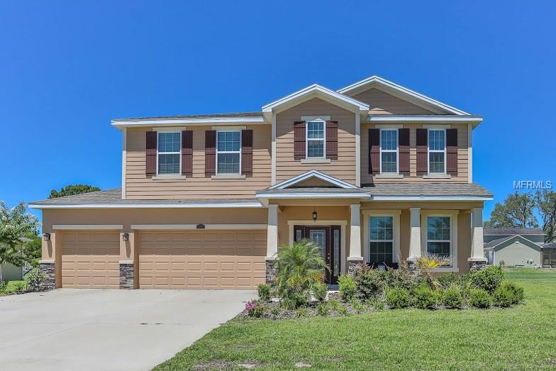 13207 WEATHERSTONE DRIVE, SPRING HILL, FL 34609