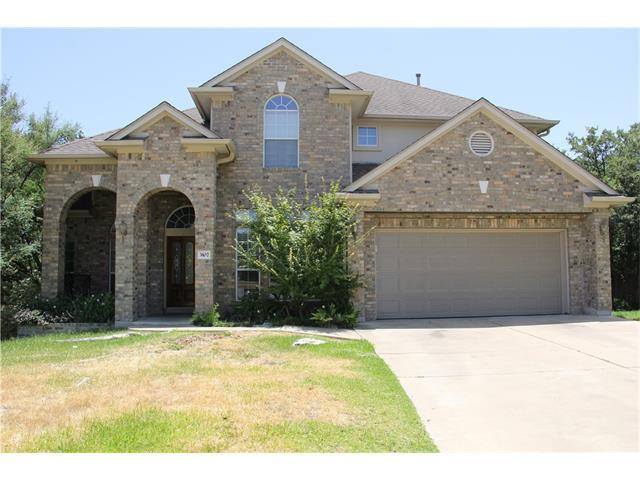 3107 Cashell Wood Dr, Cedar Park, TX 78613