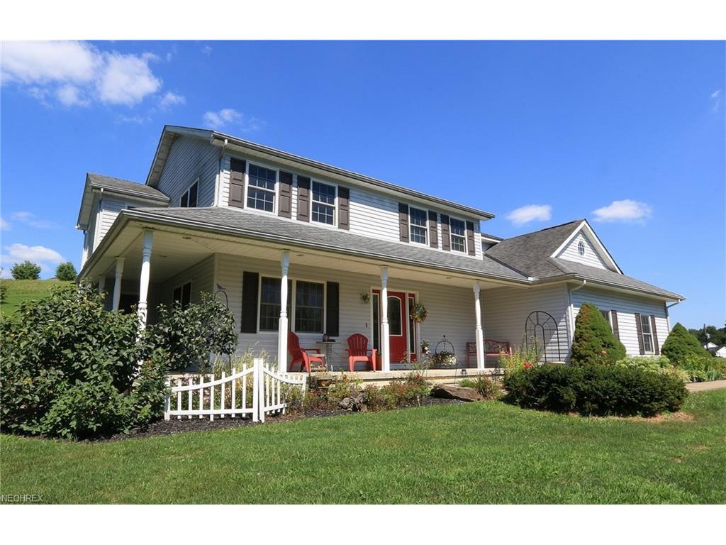 6193 Branch Flat Rd, Zanesville, OH 43701