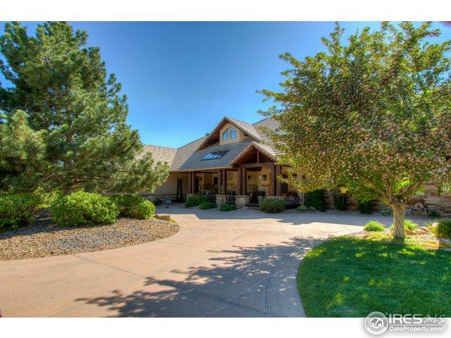 6407 Falcon Ridge Ct, Fort Collins, CO 80525