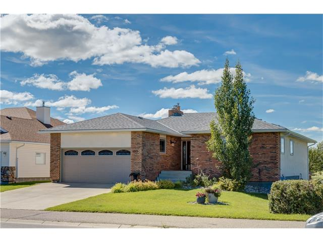 1225 HIGH COUNTRY Drive NW, High River, AB T1V 1E2