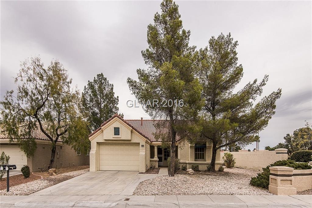 2800 CROWN RIDGE Drive, Las Vegas, NV 89134