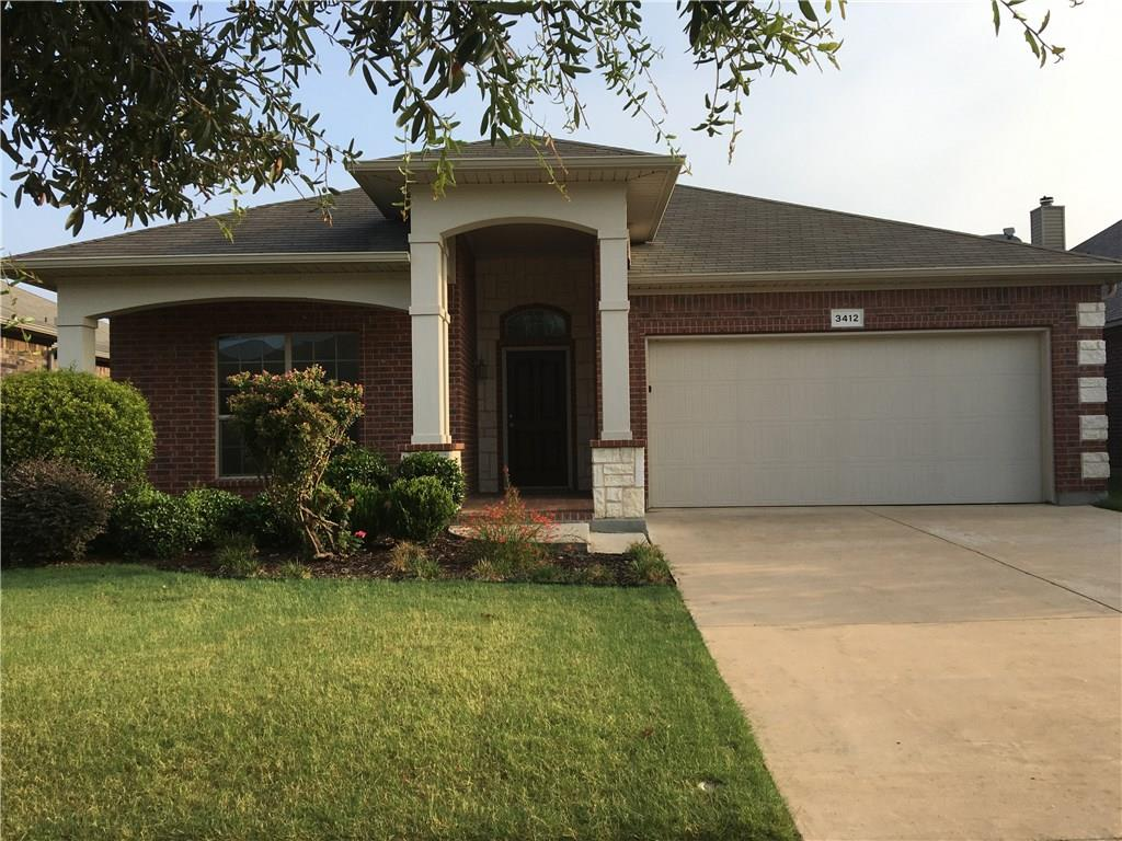 3412 Hornbeam Street, Denton, TX 76226