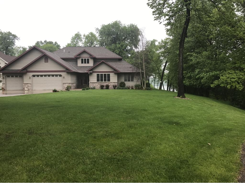 15512 Casswood Road, Paynesville Twp, MN 56362
