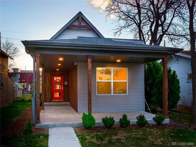 2951 S Lincoln Street, Englewood, CO 80113