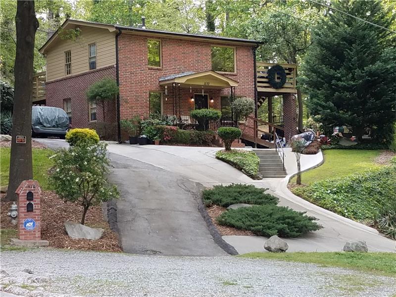 1570 NW Spring Lane, Atlanta, GA 30314