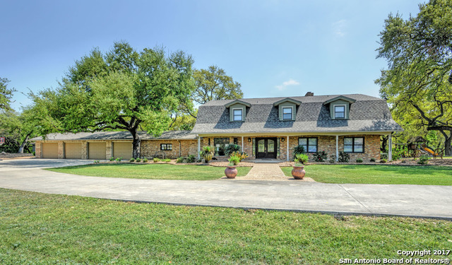 24807 Pecan Creek Ln, San Antonio, TX 78255
