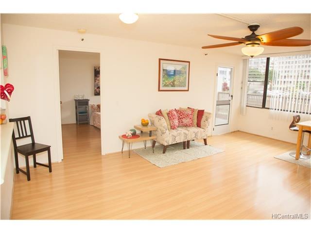 1251 Heulu Street 101, Honolulu, HI 96822