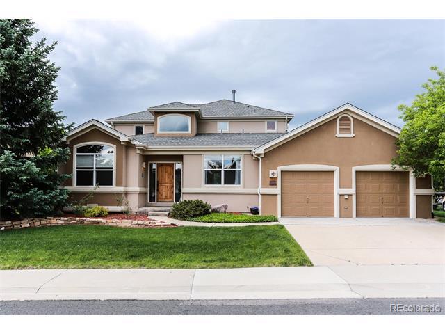 10771 Quail Creek Drive, Parker, CO 80138