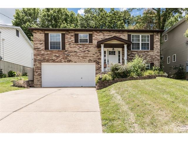 330 Oak Tree Drive, Webster Groves, MO 63119