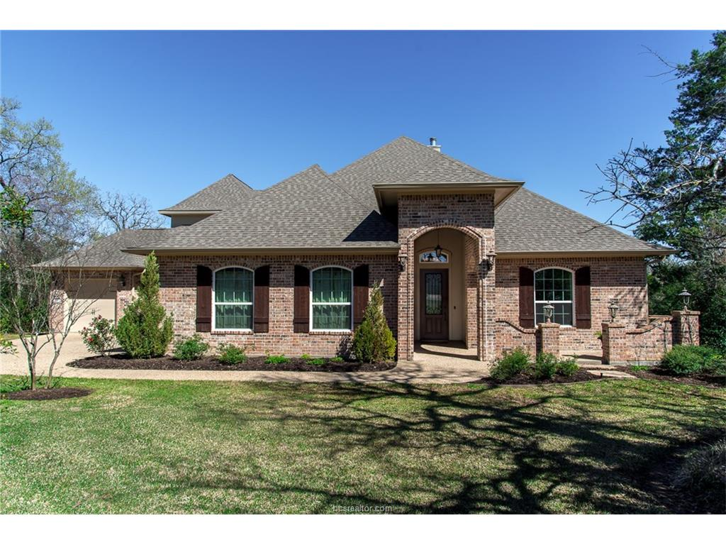 18023 Martingale Court, College Station, TX 77845