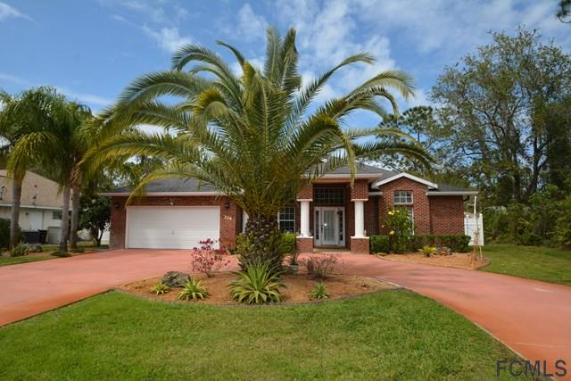 334 Parkview Drive, Palm Coast, FL 32164