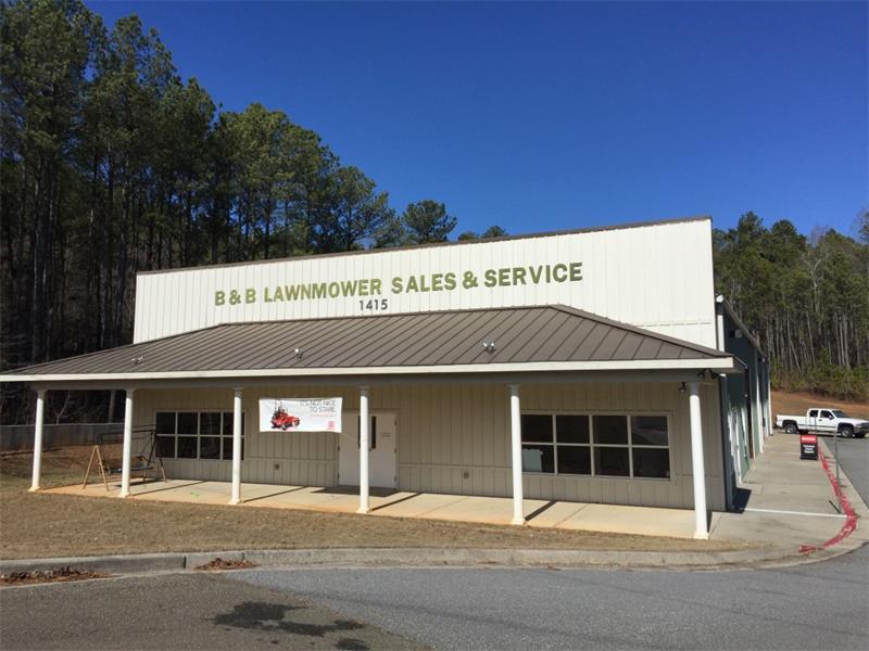 1415 Big Springs Road, Woodstock, GA 30188