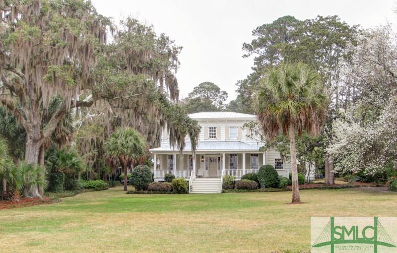717 Dancy Avenue, Savannah, GA 31419