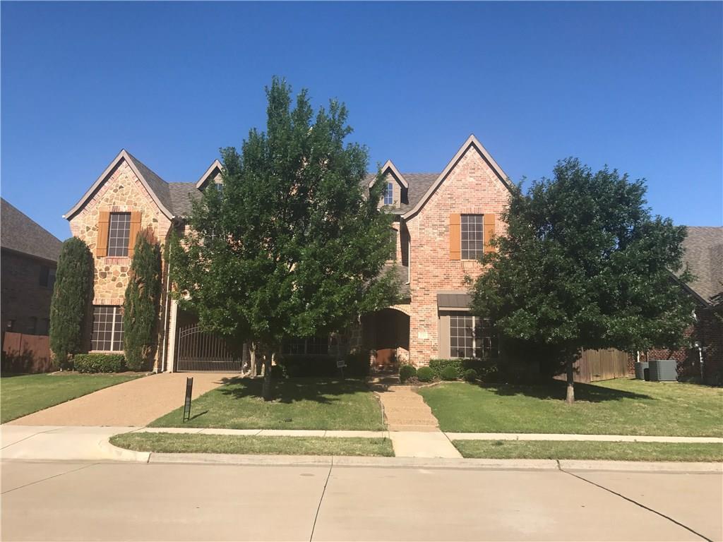 2720 Bridgemarker Drive, Grand Prairie, TX 75054