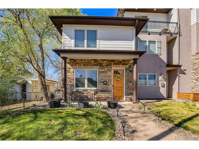 3825 W 39th Avenue, Denver, CO 80211
