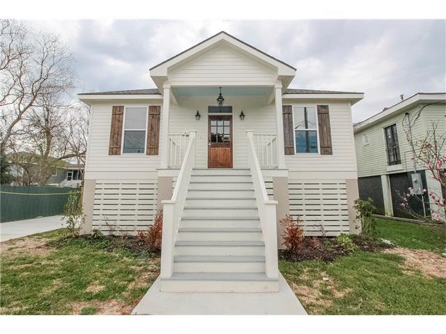 6057 SAINT ANTHONY Avenue, New Orleans, LA 70122