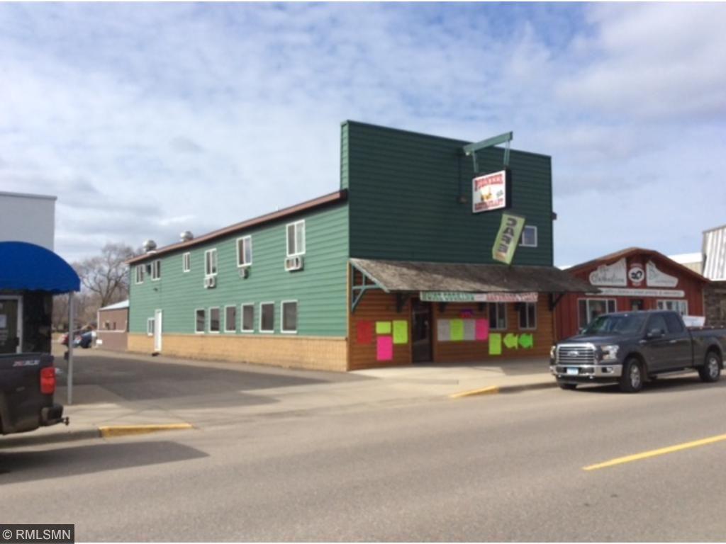 223 Main Street N, Pierz, MN 56364