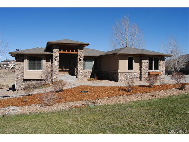 4651 Carefree Trail, Parker, CO 80134