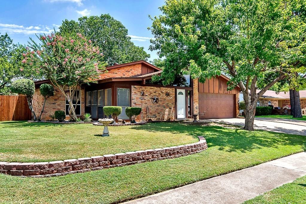 325 Anita Avenue, Keller, TX 76248