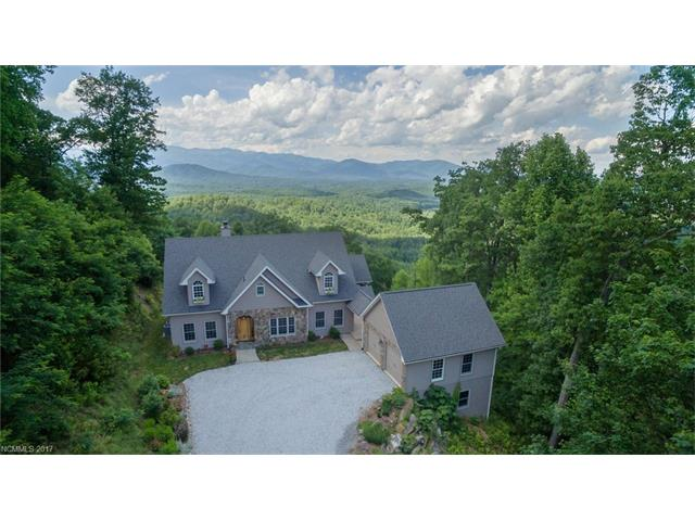 301 Oakwinds Drive, Old Fort, NC 28762